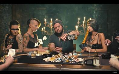 Kali a Separ ovládli titulnú skladbu k albumu Veni, Vidi, Wich a pridávajú aj vynikajúci vizuál