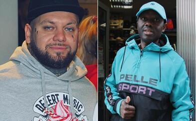 Kali sa baví na hejteroch, majiteľ obchodu s hip-hopovým oblečením prezrádza zážitky so slovenskými rapermi. Sleduj nové Freshnews