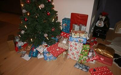 Kalifornčan zabil svoju manželku, jej telo položil na gauč a nechal pred ním deti otvárať vianočné darčeky. Teraz dostal doživotie
