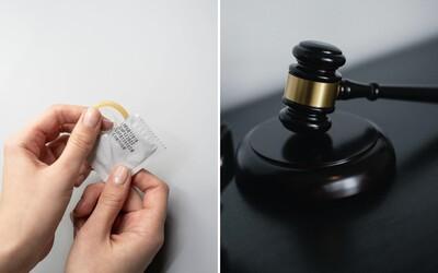 """Kalifornie chystá zákon proti """"stealthingu"""". Ten bude trestat muže, kteří si bez dovolení partnerky sundají během sexu kondom"""
