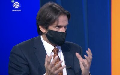 Kaliňák: Nemám informáciu, že by si po mňa mala prísť NAKA, lepšie to vedia novinári