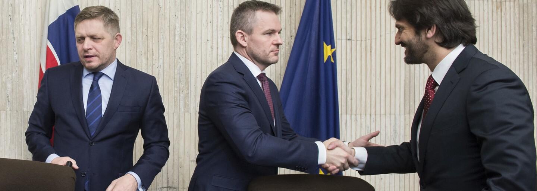 Kaliňákovi nie je všetko jedno. Prečo začal chodiť po obvinení zločineckej skupiny okolo Gašpara a N. Bödöra smerák do diskusií?