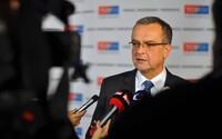 Kalousek a Soukup budou mít společný pořad na TV Barrandov