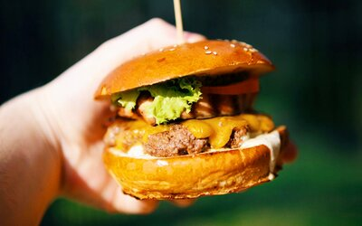 Kam ísť v Košiciach na dobrý burger? Otestovali sme 7 z nich
