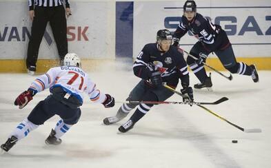 Kam kráčaš, Slovan? Pomáha vôbec prítomnosť bratislavského klubu v KHL slovenskému hokeju?