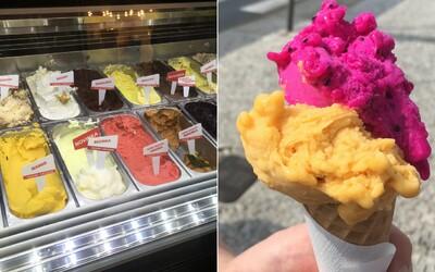 Kam na tu nejlahodnější zmrzlinu v Praze? Otestovali jsme podniky, které zaručeně osvěží