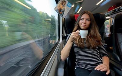 Kam na výlet vlakem? Tohle je 10 nejzajímavějších míst v Česku