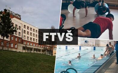 Kam na výšku #1: Takto vyzerá štúdium na Fakulte telesnej výchovy a športu UK v Bratislave