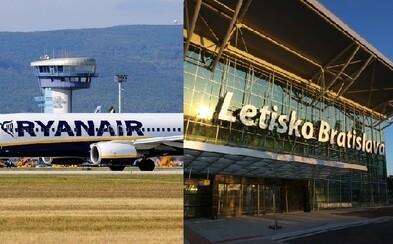 Kam Slováci minulý rok lietali a koľko ich bolo? Bratislavské letisko má za sebou najlepší rok za nedávne obdobie