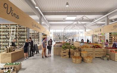 Kam v Bratislave na čerstvé potraviny? Mesto otvára nové lokálne tržnice