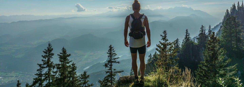 Kam za nejkrásnějšími podzimními vyhlídkami v Česku? Pomůžou ti naše tipy na romantický výlet