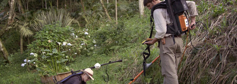 Kam zmizli Escobarove miliardy, ktoré pojedali aj potkany? V novom seriáli Discovery odhalí, kde všade drogový kráľ poskrýval svoje peniaze