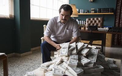 Kam zmizly Escobarovy miliardy? Discovery v novém seriálu odhalí, kam všude drogový král poschovával své peníze