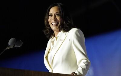 Kamala Harris – kto je prvou viceprezidentkou USA?