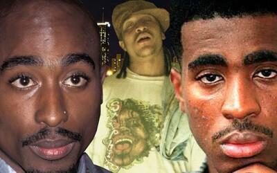 Kamarát Tupaca šokoval novou správou o tom, kto rapera zavraždil. Hlavný podozrivý vraj na mieste streľby nikdy nebol