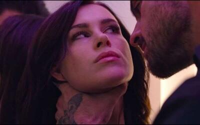 Kameraman erotického filmu 365 dní toužil zachytit autentický sex plný vzdechů a zpocených těl. Nechtěl natočit obyčejné porno