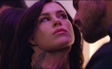 Kameraman erotického filmu 365 dní túžil zachytiť autentický sex plný vzdychov a spotených tiel. Nechcel natočiť obyčajné porno