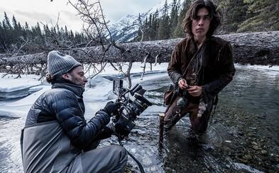 Kameramanské eso Emmanuel Lubezki hovorí o Revenantovi, Children of Men a IMAX technológiách
