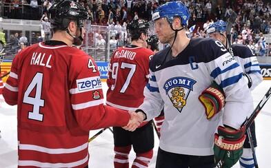 Kanada oplatila Fínom prehru zo skupiny a obhajuje majstrovský titul!