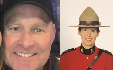 Kanada v neděli zažila nejmasovější střelbu v historii. Zubař převlečený za policistu zabil 16 lidí včetně mladé policistky