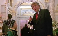 Kanadská televize vystřihla scénu s Donaldem Trumpem z filmu Sám doma 2, jeho voliči se zlobí