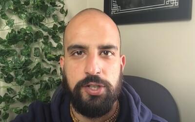 Kandidát kanadskej konzervatívnej strany bojuje za zadržiavanie ejakulácie. Vytvára armádu mužov, ktorí sa vzdali svojho semena