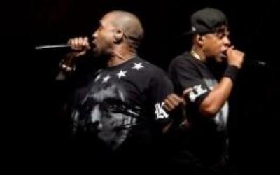 Kanye, Drake, Wiz, Ross, The Weeknd, Frank Ocean a iní v Európe