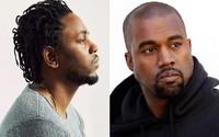 Kanye má G.O.O.D. Friday v pondělí s Kendrickem Lamarem