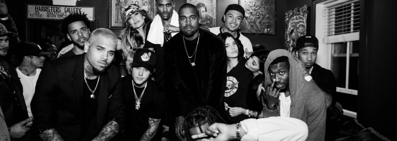 Kanye má G.O.O.D. Friday v pondelok s Kendrickom Lamarom
