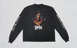 Kanye West a Balenciaga si uctili pamiatku DMX-a limitovaným tričkom, ktoré môže byť tvoje za 200 eur