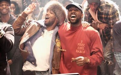 Kanye West a Kid Cudi vydávají společné album