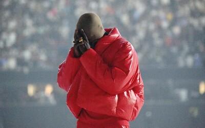 Kanye West album Donda nevydal. Udělalo to za něj vydavatelství, které dlouhá léta kritizuje