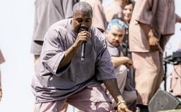 Kanye West avizuje nové album. Název napovídá, že opět půjde o křesťanský gospel