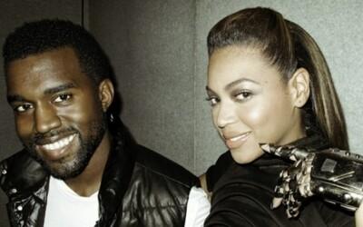 Kanye West, Beyoncé a Jay-Z na remixe hitu Drunk In Love