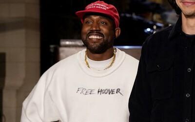 Kanye West je nominovaný na Grammy v kategórii Najlepšia rocková skladba a Najlepšie rockové vystúpenie