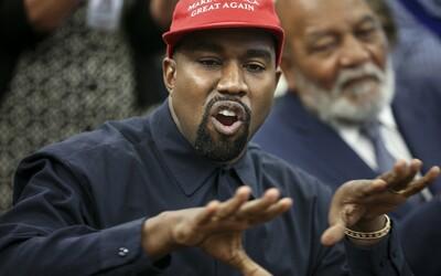 Kanye West je oficiálne Ye. Súd mu dovolil zmeniť si civilné meno