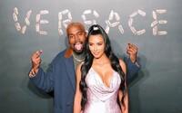 Kanye West kúpil Kim Kardashian vianočný darček v hodnote 14 miliónov dolárov