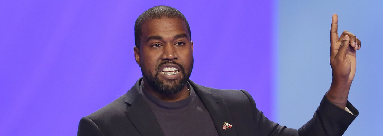 Kanye West mal súkromnú počúvaciu párty v Las Vegas. Odzneli vraj aj nové skladby