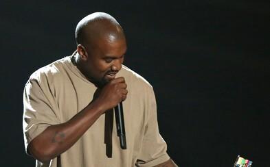 Kanye West naznačuje názov a cover svojho sólového albumu. Aby toho nebolo málo, pridáva už druhú skladbu s názvom Ye vs. the World