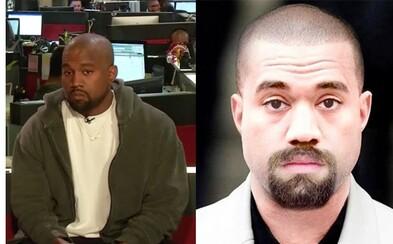 Kanye West řekl, že bylo otroctví volbou, a teď se mu směje celý svět. Pozvali ho do Afriky, aby si prohlédl otrocké přístavy