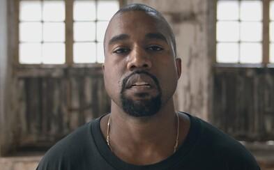 Kanye West reflektuje svoje pocity v 9-minútovom videu na All Day, ktoré prináša aj novú skladbu