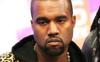 Kanye West se chce opět přejmenovat. Pokud soud vyhoví jeho žádosti, bude se americký raper jmenovat Ye
