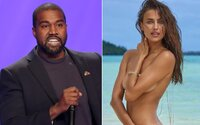 Kanye West se do Iriny Shayk zahleděl již v roce 2010. Užívají si prý fázi zamilovanosti, ale závazky zatím neřeší