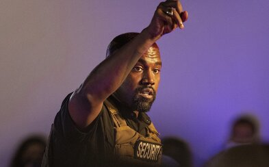 Kanye West si na prezidentskú kampaň požičal už takmer 7 miliónov dolárov. Politickým konzultantom dlhuje milión