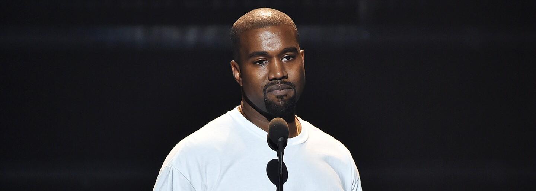Kanye West si založil účet na Instagrame. Pridal už aj prvú fotku