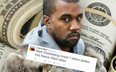 Kanye West tvrdí, že je v 53-miliónovom dlhu. Ako je to možné, čo za tým stojí a koho žiada o pomoc?