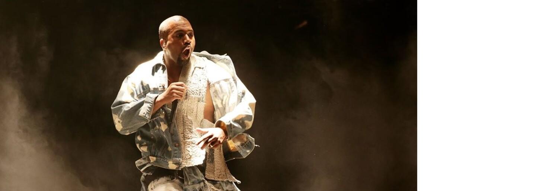 Kanye West vydáva album! O týždeň neskôr nás čaká dokonca ďalší, a to s Kid Cudim