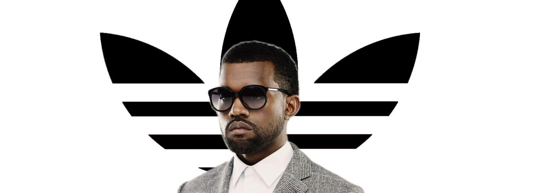 Kanye West začína rok 2016 skladbou Facts, na ktorej ospevuje jeho tenisky s adidasom