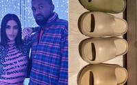 Kanye West zveřejnil nový model obuvi Yeezy a lidé nechápou: Stejné jsem nosil ve vězení, reaguje fanoušek