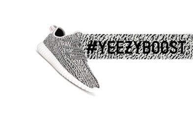 Kanyeho druhé tenisky adidas Yeezy Boost majú oficiálne potvrdený dátum releasu